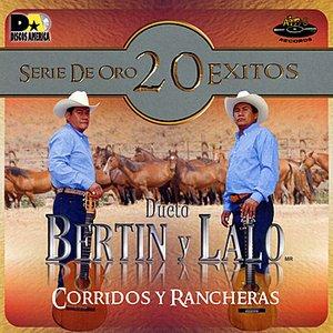 Image for 'Corridos y Rancheras'