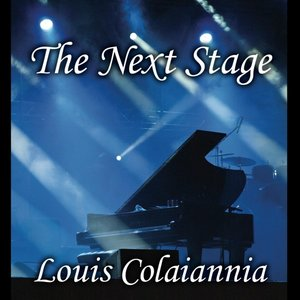 Image for 'The Next Stage'