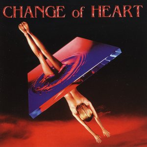 Image for 'Change of Heart'