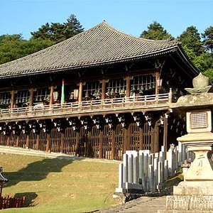 Image for '東大寺二月堂'