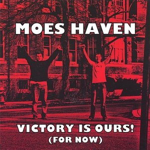 Image for 'Victory Is Ours! (For Now)'