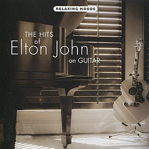 Image for 'The Hits of Elton John on Guitar'