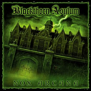 Immagine per 'Blackthorn Asylum'
