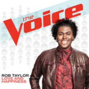 Image for 'Love and Happiness (The Voice Performance) - Single'