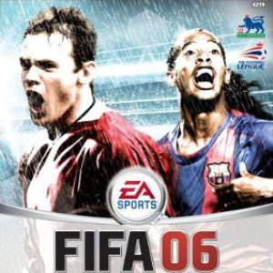 Image for 'FIFA 06'
