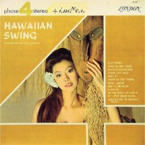 Image for 'Hawaiian Swing'