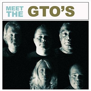 Image for 'Meet the GTOs'
