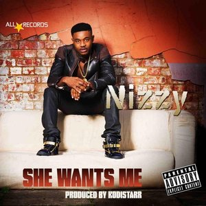 Image for 'She Want Me'