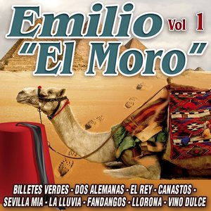 Image for 'Emilio El Moro Vol.1'