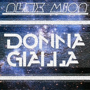 Image for 'Donna Gialla'