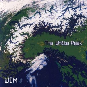 Image for 'The White Peak'