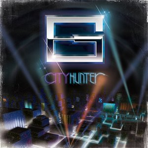 Image for 'City Hunter'