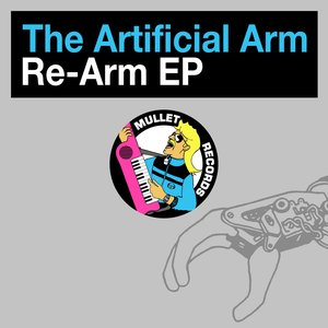 Image for 'Re-Arm EP'