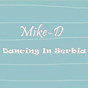 Image pour 'Dancing in Serbia Remixes'