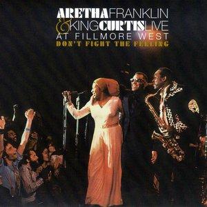 Imagem de 'Aretha Franklin & King Curtis Live at Fillmore West: Don't Fight the Feeling'