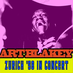 Image for 'Zurich '58 - In Concert'