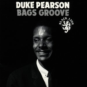 Image for 'Bags Groove'