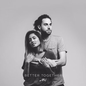 Image for 'Better Together'