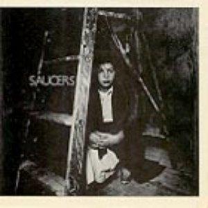 Bild för 'The Saucers'