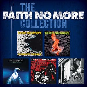 Image for 'The Faith No More Collection'