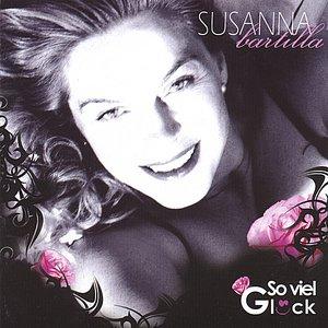 Image for 'Susanna Bartilla'