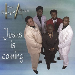 Image for 'Jesus Is Coming'