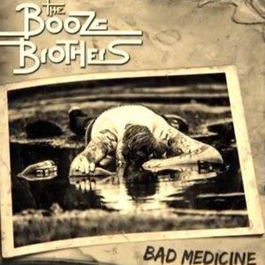Bild für 'Bad Medicine'