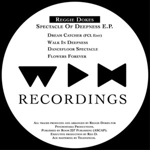 Image for 'Spectacle of Deepness EP'