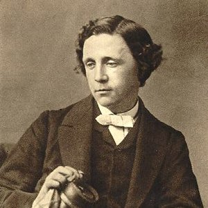 Image for 'Lewis Carroll'