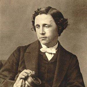 Bild für 'Lewis Carroll'