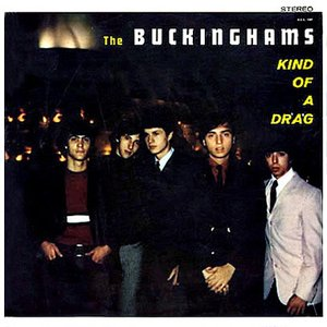 Image for 'Kind Of A Drag'