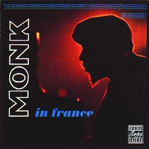 Image for 'Monk In France'