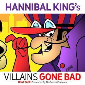 Image for 'Villains Gone Bad'