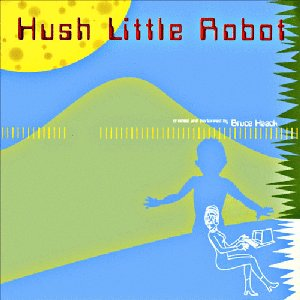 Image for 'Hush Little Robot'