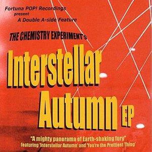 Image for 'Interstellar Autumn EP'