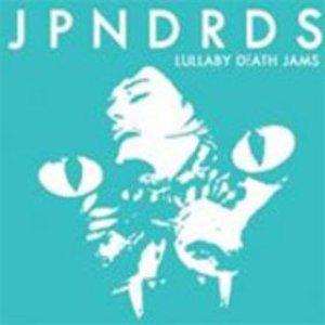 Imagem de 'Lullaby Death Jams (EP/2008)'