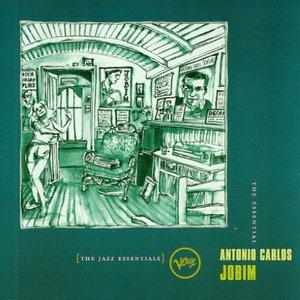 Image for 'The Essential Antonio Carlos Jobim'