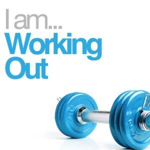 Imagem de 'I Am Working Out'
