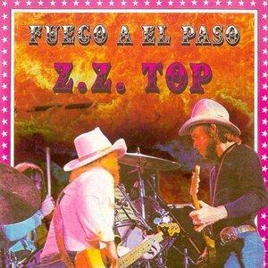 Image for 'Fuego A El Paso'