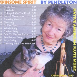 Image for 'Winsome Spirit'