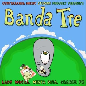 Image pour 'Banda Tre EP'