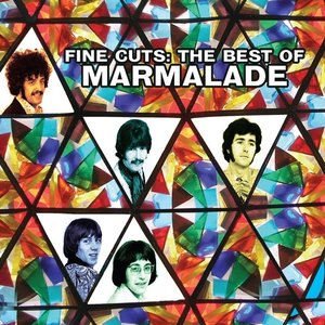 Image for 'Fine Cuts - The Best Of Marmalade (Original Recordings)'