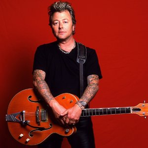 Image for 'The Brian Setzer Orchestra'