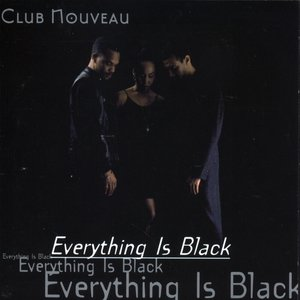 Image for 'Everything Is Black'
