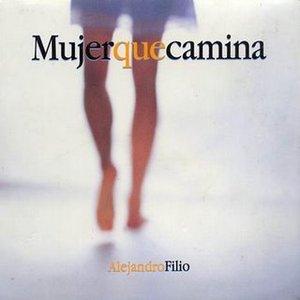 Bild für 'Mujer que camina'