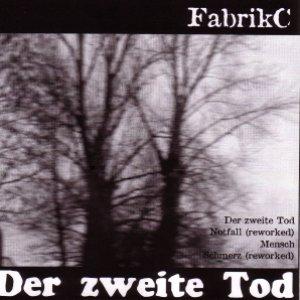 Image for 'Der Zweite Tod'