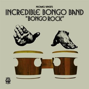 Image for 'Bongo Rock'