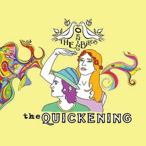 Image for 'The Quickening'