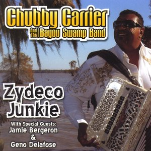 Image for 'Zydeco Junkie'