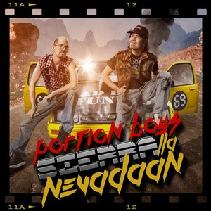 Image for 'Sierralla Nevadaan'